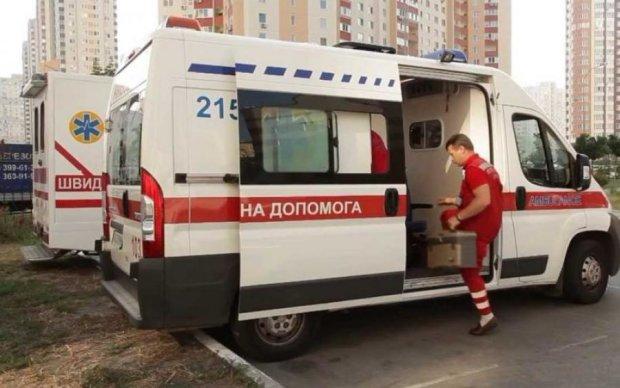 Резня саблей в Киеве: появились новые подробности