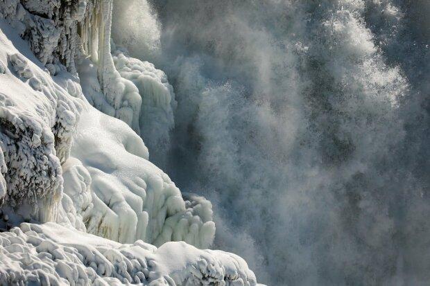 Ниагарский водопад, фото: Facebook