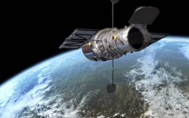 Незрозуміло що, але виглядає красиво: Hubble прислав на Землю нове фото