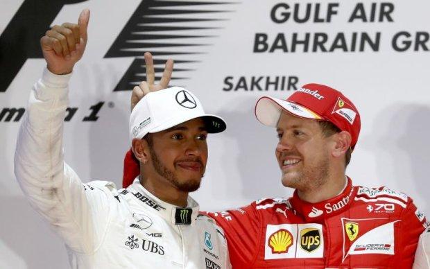 Формула-1: Скандальное столкновение лидеров в Баку будет рассмотрено повторно