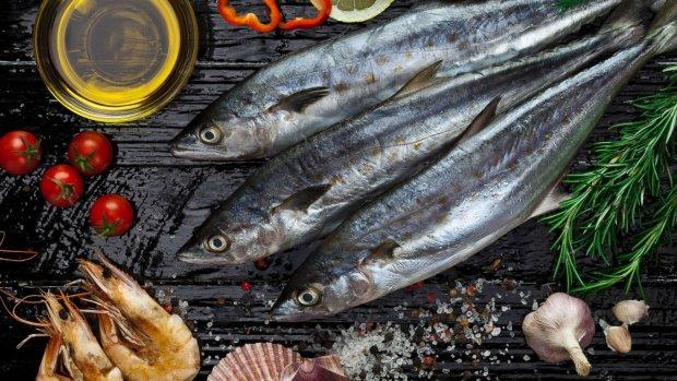 Морская диета: почему нужно есть больше рыбы и морепродуктов