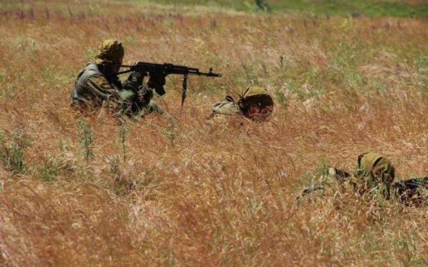 Украинские воины отправили в ад очередного боевика