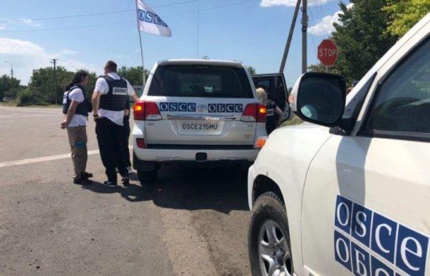 Путін стягує сили на Донбасі: ОБСЄ показала тривожні кадри, ситуація на межі