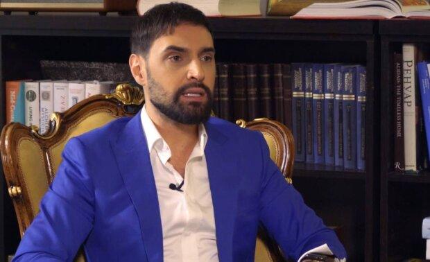 Виталий Козловский / скриншот из видео