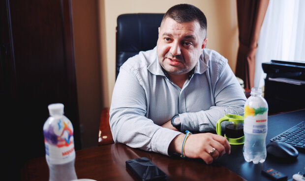 """Александр Грановский получил """"оберег"""" от украинских правоохранителей: оттуда не выдадут"""