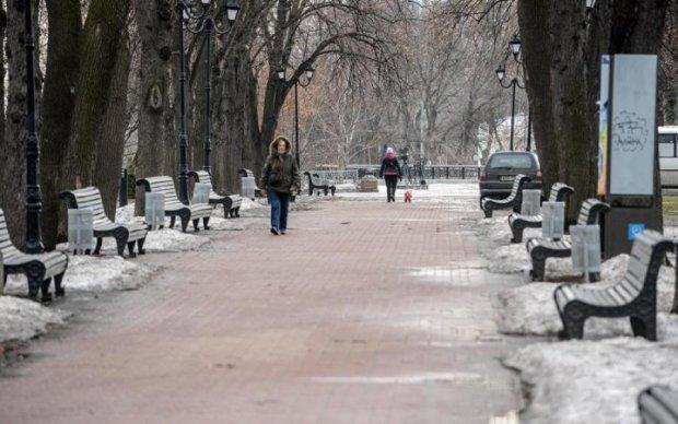 Погода на 3 квітня: українцям пообіцяли весняне тепло