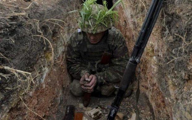 Врачи показали брошенного боевиками диверсанта