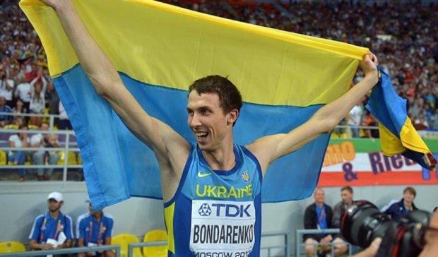 Україна називає склад на чемпіонат світу з легкої атлетики