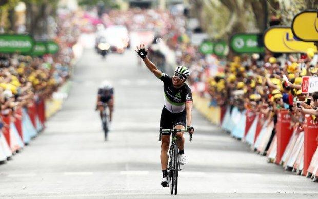 Тур де Франс: Норвезький велосипедист виграв 19-й етап