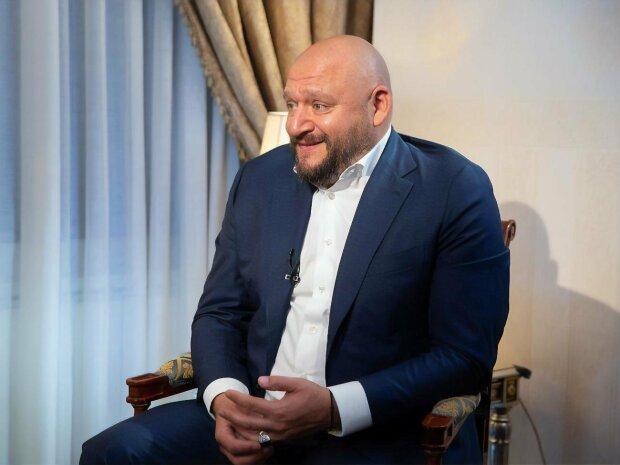"""У Добкина появился """"дом"""" в Харькове"""