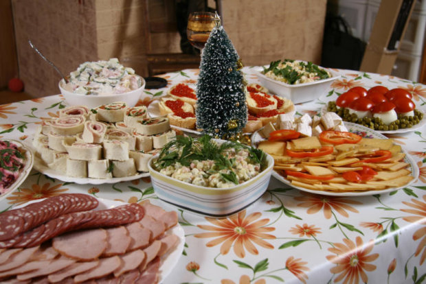 Цена на главное новогоднее блюдо взлетит до небес: украинцам рассказали, как сэкономить