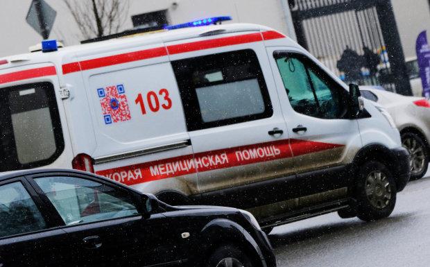 Известный российский бизнесмен выпрыгнул из окна: первые подробности