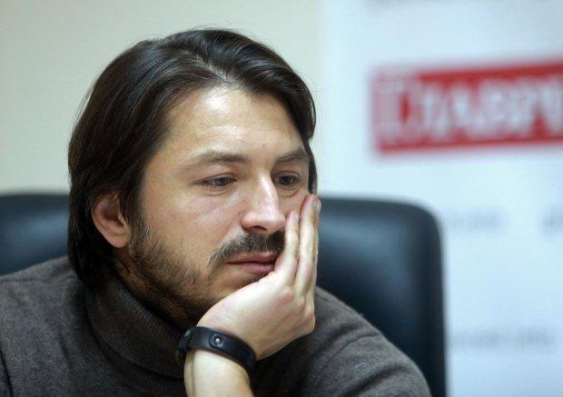 Подругу Притули офіційно внесли до списку ворогів України