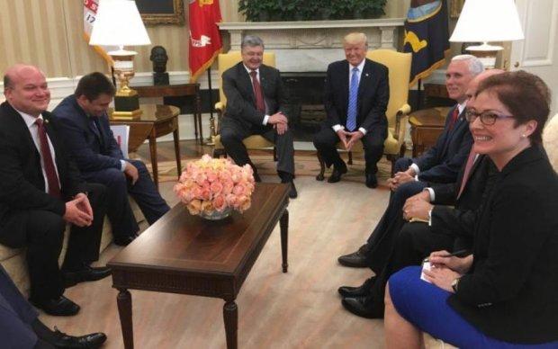 Медведчук: Признание Трампом и Порошенко незыблемости Минских соглашений порадовало