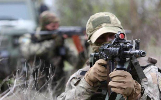 Небо в огне: ОБСЕ показала видео ожесточенного боя на Донбассе