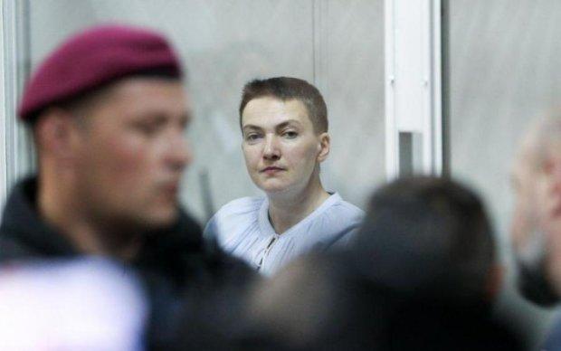 Будет сидеть: Савченко проиграла апелляционный суд