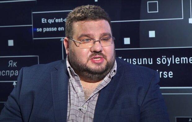Андрей Телиженко