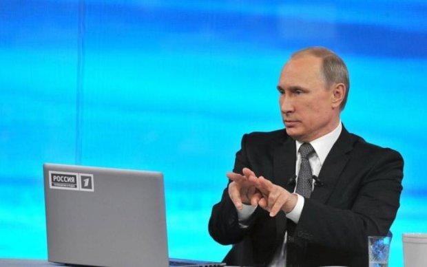"""Туск намацав """"руку Путіна"""" в Європі"""