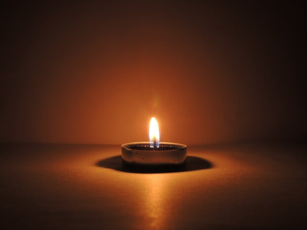 Свічка / фото: Unsplash