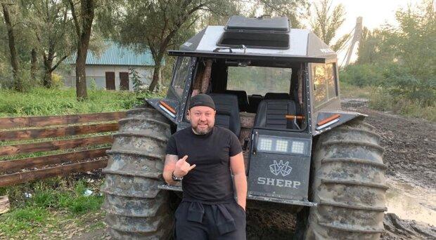 """Друг Зеленського Пікалов показав, що допомагає йому виживати в """"Квартал 95"""": """"Не примазуватися"""""""