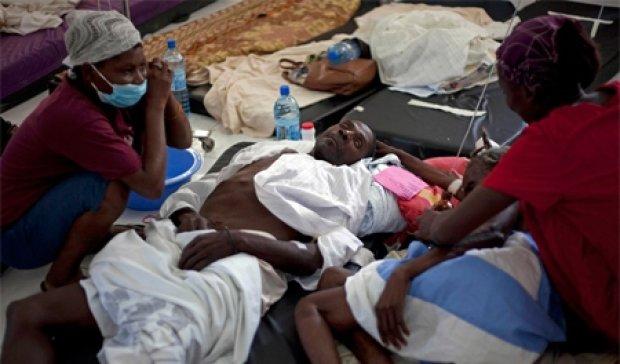 Вспышка холеры зафиксирована в Ираке: более двух тысяч зараженных