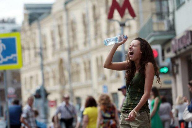 Погода у Києві на 19 серпня: Спас прихопив із собою справжнє літо, поспішайте на пляж