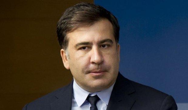 """Жена Саакашвили объяснила """"низкую"""" должность мужа"""