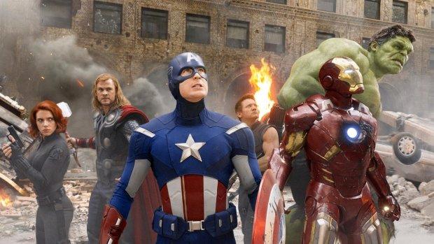Marvel создаст ЛГБТ-супергероя: мир уже давно этого хотел