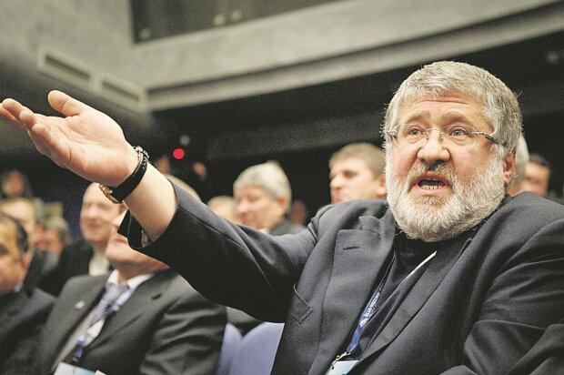 """Коломойський виніс вирок гривні, ось що задумав Порошенко: """"Доведеться сидіти у тюрмі"""""""