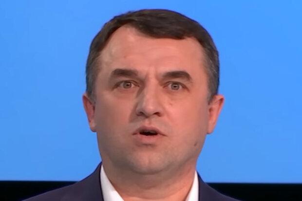 Валерий Тарасюк, председатель Национального тарифного регулятора НКРЭКУ