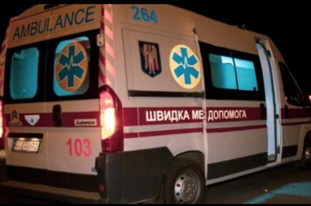 В Киеве школьница сходила на рисование и выбросилась с 18-го этажа