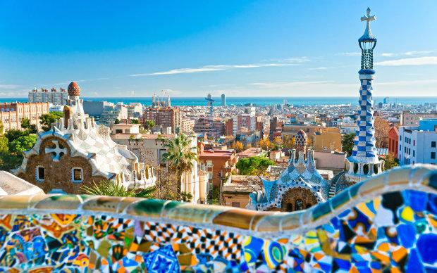 Творіння Гауді – унікальний спосіб пізнати Барселону