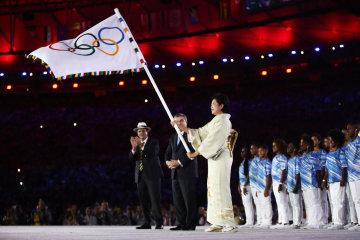 Медалі для Олімпіади в Токіо зроблять з відходів