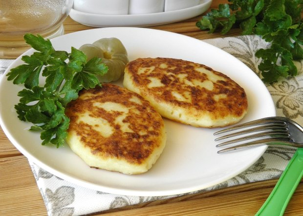 Что лучше всего есть во время поста: картофельные пирожки с капустой