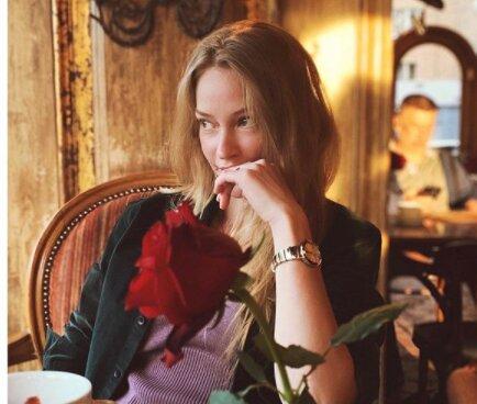 Світлана Ходченкова, фото Instagram