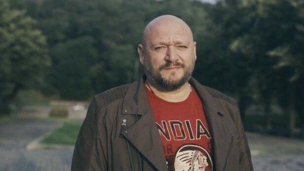 Добкин, скриншот из видео