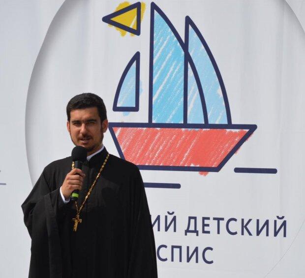 Дионисий Волков, иерей Украинской Православной Церкви