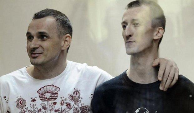 Кремль згодний обміняти Сенцова і Кольченка хоч завтра – Рубан