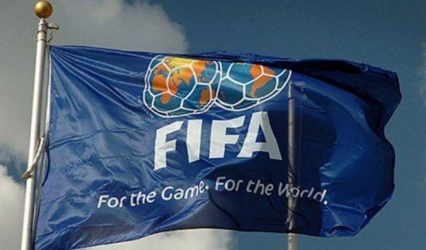 Конгресс ФИФА возобновил работу после сообщений о бомбе