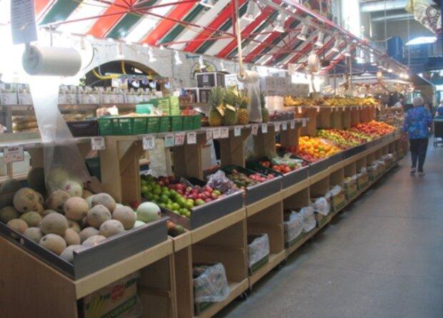 Ціни на овочі та фрукти в Україні, фото: chestyle.com