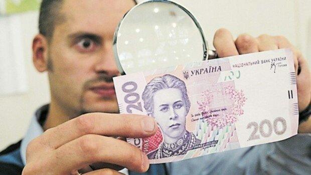 Фальшивые деньги, фото Оdessa-life