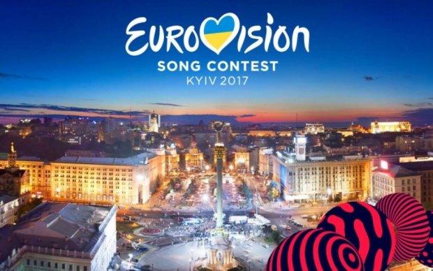 Євробачення-2017: де у Києві буде ні пройти, ні проїхати