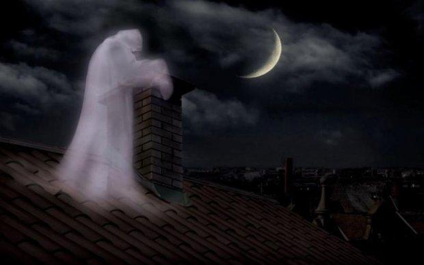 """Британка завела """"серьезные отношения"""" с призраком и полностью отказалась от мужчин"""