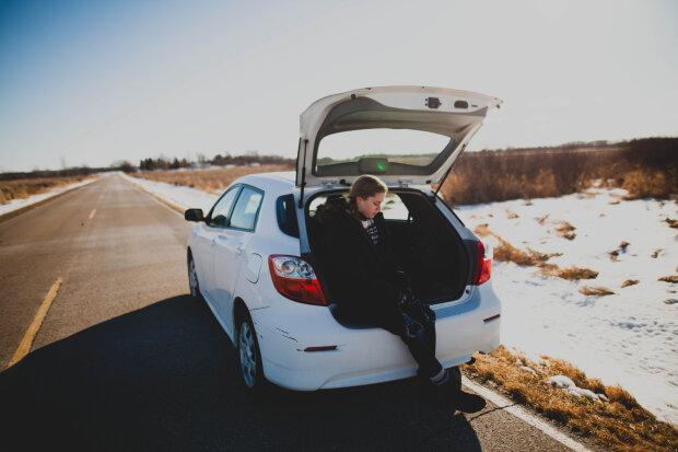 водій, фото Pxhere