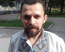 Артем Мирошниченко, фото - FB