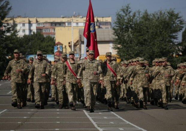 Українські десантники, фото: zik.ua