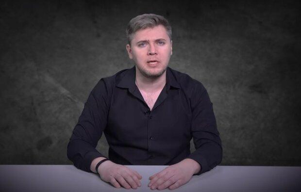 """Ігор Лесєв показав приховану зброю Росії: """"Мародери та шизоїди"""""""