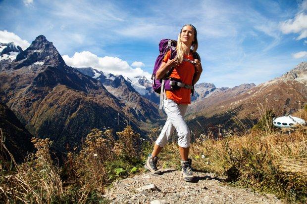 Як подорожувати з одним рюкзаком