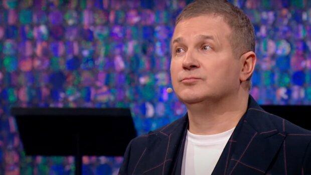 Юрій Горбунов показав, з ким розважається на вихідних: поки Осадча не бачить