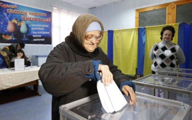 Названа дата виборів в Україні